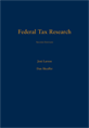 Federal Tax Research jacket