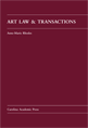 Art Law & Transactions jacket