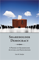 Shareholder Democracy jacket