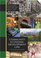 Community Economic Development Law jacket