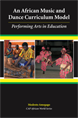 An African Music and Dance Curriculum Model jacket