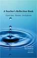 A Teacher's Reflection Book jacket