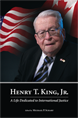 Henry T. King, Jr. jacket