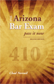 The Arizona Bar Exam jacket