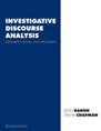 Investigative Discourse Analysis, Second Edition