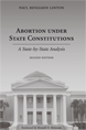 Abortion under State Constitutions jacket