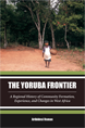 The Yoruba Frontier jacket