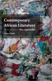Contemporary African Literature jacket