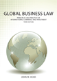 Global Business Law jacket