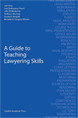 A Guide to Teaching Lawyering Skills jacket