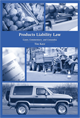 Products Liability Law jacket