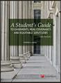 A Student's Guide to Easements, Real Covenants, and Equitable Servitudes jacket