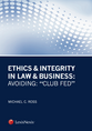 Ethics & Integrity in Law & Business jacket