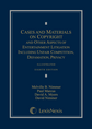 Cases and Materials on Copyright and Other Aspects of Entertainment Litigation Including Unfair Competition, Defamation, Privacy jacket