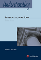Understanding International Law jacket