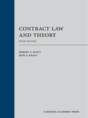 Contract Law and Theory jacket