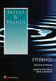 Skills & Values: Evidence jacket