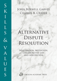 Skills & Values: Alternative Dispute Resolution jacket