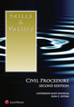 Skills & Values: Civil Procedure jacket