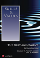 Skills & Values: The First Amendment jacket
