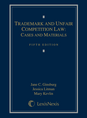 Trademark and Unfair Competition Law jacket