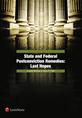 State and Federal Postconviction Remedies