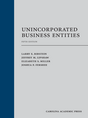 Unincorporated Business Entities, Fifth Edition