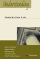 Understanding Immigration Law jacket