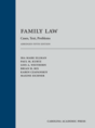 Family Law jacket