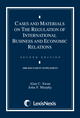 Cases and Materials on the Regulation of International Business and Economic Relations Document Supplement jacket