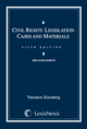 Civil Rights Legislation Document Supplement, Fifth Edition