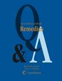 Questions & Answers: Remedies jacket