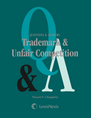 Questions & Answers: Trademark and Unfair Competition jacket