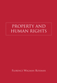 Property and Human Rights jacket