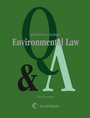 Questions & Answers: Environmental Law jacket
