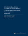 Commercial Real Estate Transactions Document Supplement jacket