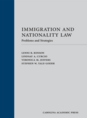 Immigration and Nationality Law jacket