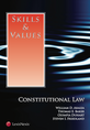 Skills & Values: Constitutional Law jacket