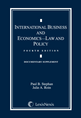 International Business and Economics Document Supplement jacket