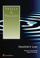 Skills & Values: Property Law jacket