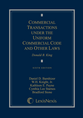 Commercial Transactions Under the Uniform Commercial Code and Other Laws jacket