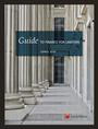 Guide to Finance for Lawyers