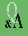 Questions & Answers: Business Associations jacket