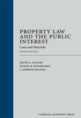 Property Law and the Public Interest jacket