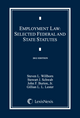 Employment Law Document Supplement jacket