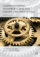Understanding Nonprofit and Tax Exempt Organizations jacket