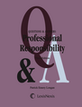 Questions & Answers: Professional Responsibility jacket