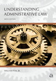 Understanding Administrative Law jacket