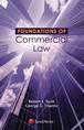 Foundations of Commercial Law jacket
