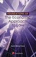 Foundations of the Economic Approach to Law jacket